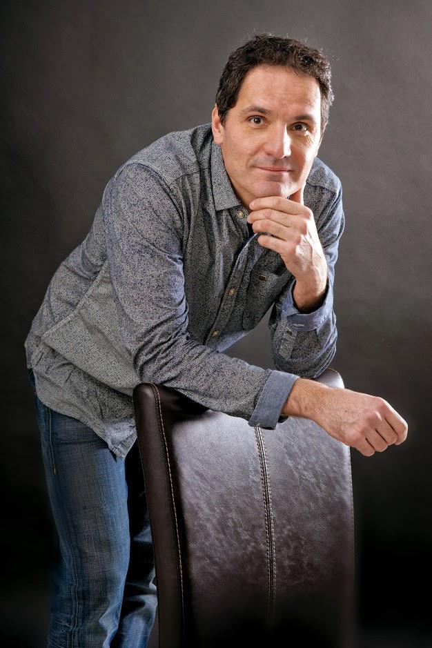 Hervé Chebardy