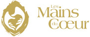 Logo - Les Mains du Coeur Hervé Chebardy