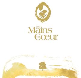 Signature Accueil - Les Mains du Coeur - Hervé Chebardy